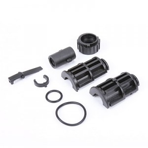 King Arms Hop Up Chamber Set for M4 Gas Blowback - KA-GBBP-06 for Airsoft