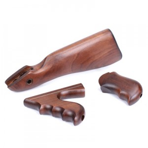 King Arms M1928 Wood Conversion Kit - KA-SK-28 for Airsoft