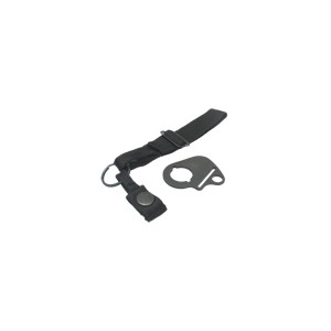 King Arms Metal Rear Sling Adptr-Type C - KA-SLA-11 for Airsoft