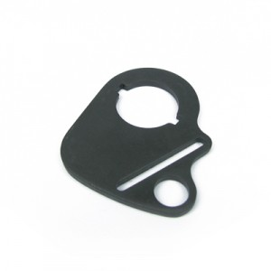 King Arms M4 Rear Sling Adaptor (Type C) - KA-SLA-22 for Airsoft