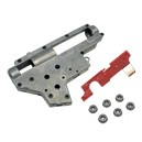 King Arms 7mm GearBox/bearing/Ver.2Plate KA-GB-05 for Airsoft Gun