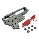 King Arms 8mm Gearbox/Bearing/G3 Plate KA-GB-10 for Airsoft Gun