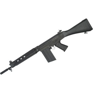 King Arms FAL Carbine AEG - KA-AG-02-C for Airsoft Gun