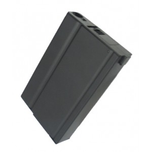 King Arms M14 450 Round Magazine - KA-MAG-10-HC for Airsoft Gun