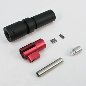 King Arms Chamber Conversion Kit for Tanaka M700/M24 Series - KA-PA-09 for Airsoft Gun