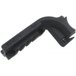 King Arms Pistol Laser Mount for M9 - KA-PM-02 for Airsoft Gun