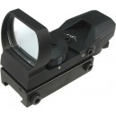 King Arms Multi Reticle Red/Green Dot Sight? - KA-SCOPE-08-RGD for Airsoft Gun