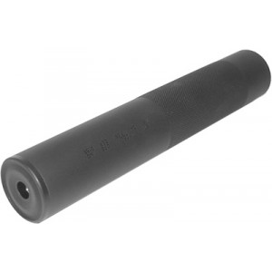 King Arms OPS 12th Model Silencer SPR FH - KA-SIL-22 for Airsoft Gun