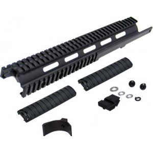 King Arms M14 RAS (Full) - KA-SK-04 for Airsoft Gun