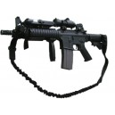 King Arms Tactical Bungy Sling - KA-SL-1860-BK for Airsoft Gun
