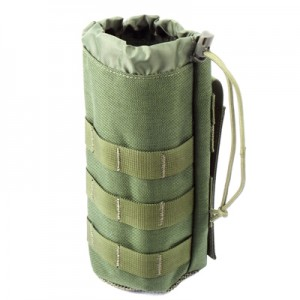 King Arms MPS Bottle Pouch - OD - KA-PH-7749-OD Airsoft