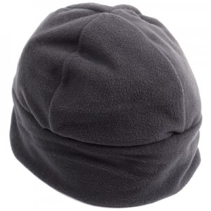 King Arms Low Profile Fleece Cap - BK - KA-AC-2009-BK Airsoft