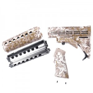 King Arms M4 DD Special Kit - KA-SK-37-DD Airsoft