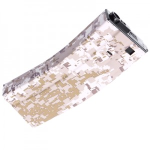 King Arms 300 Rounds Magazine for M4 series - DD - KA-MAG-03-DD Airsoft