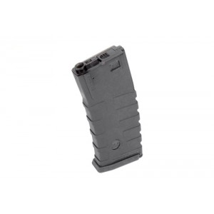CAA Airsoft Division 360rds Magazines for M4 - BK - CAD-MAG-58-BK