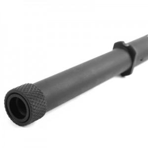 King Arms Steel Outer Barrel for KRISS Vector - KA-OB-09