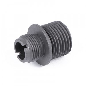King Arms Silencer Adapter for King Arms Blaser R93 (+) - KA-AD-R93-01 for Airsoft Gun Spare Parts